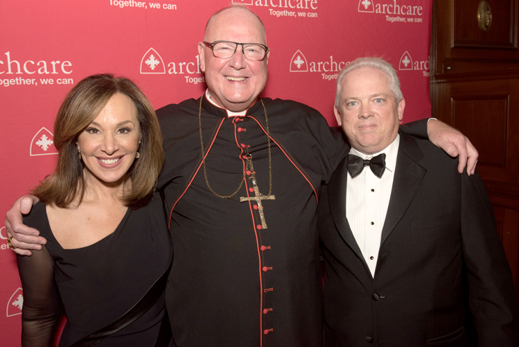 ArchCare gala raising money for seniors