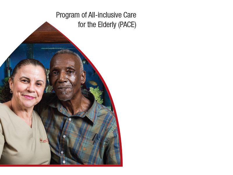 ArchCare Senior Life Pace Program