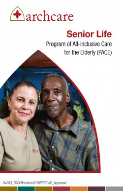 ArchCare Senior Life Pace Program Brochure