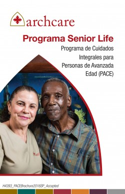 ArchCare Senior Life Pace Program (spanish)