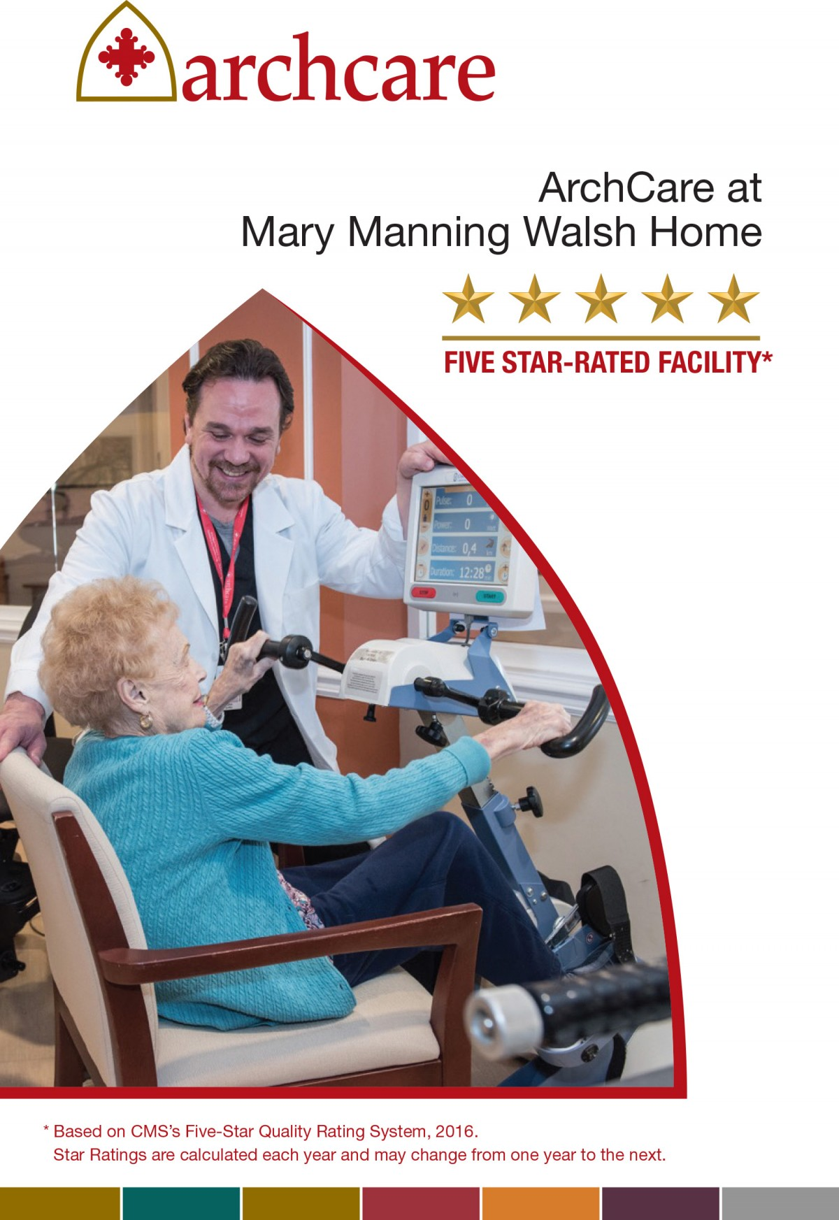 download brochure for ArchCare at Mary Manning Walsh Home