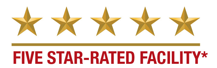 ArchCare five star rating