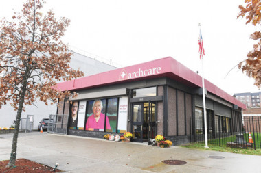 ArchCare Senior Life St. Marks Adult Day Center